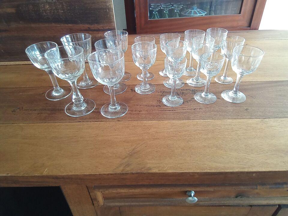 Glas, Holmegaard Derby og Murat, Holmegaard