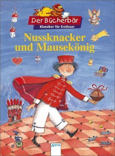 Knappe, W: Nussknacker und Mausekönig von Wolfgang Knappe (2008, Gebundene...