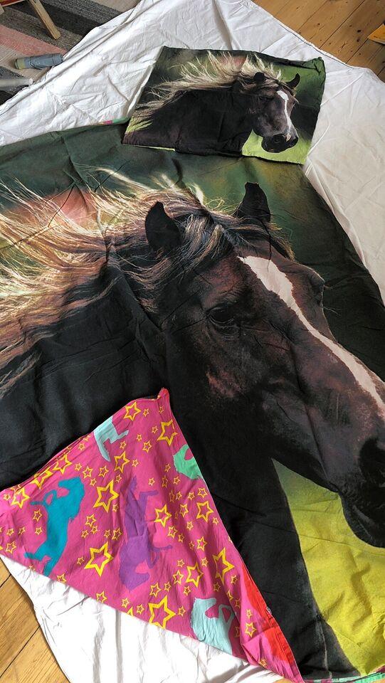 Hestebøger og hesteting, Harild, Tobiasen