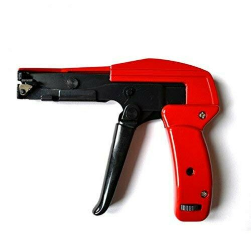 High Quality Nylon Plastic Cable Tie Gun Tensioning and Cutting Tool by G...