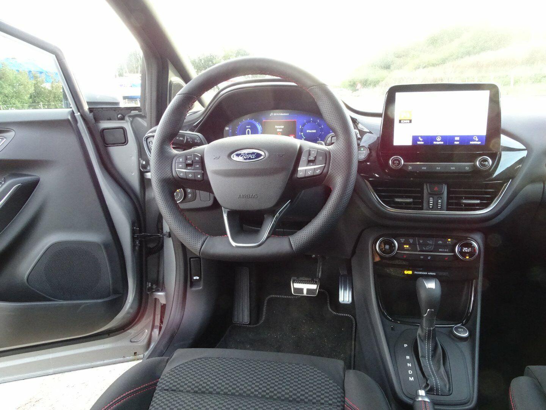 Ford Puma 1,0 EcoBoost ST-Line DCT - billede 10