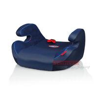 Komfort Kindersitzerhöhung Safe Up Xl Nach Ece R44/04 15-36kg Cosmic Blue