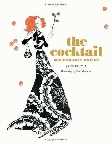 1 of 1 - The Cocktail, Very Good Books