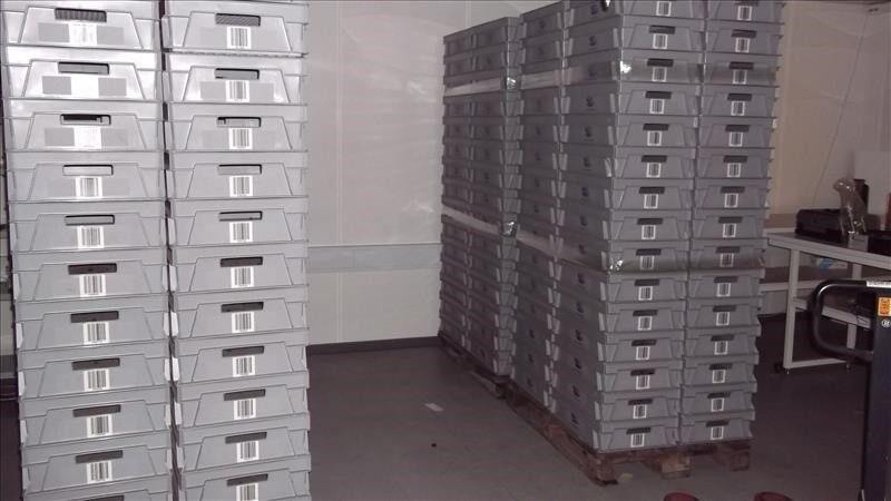 Plastkasser 600x400x145 Heavy duty - pris/stk