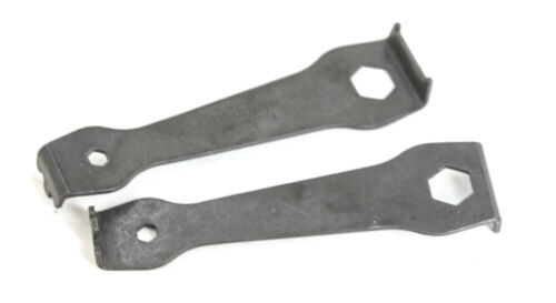2 QTY Shimano TL-FC20 Chainring Derailleur Hanger Bolt Wrench Tool NEW