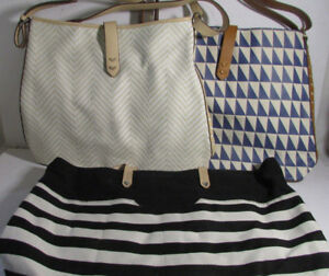 Image Is Loading Stella Amp Dot Crosby Hobo Hudson Hand
