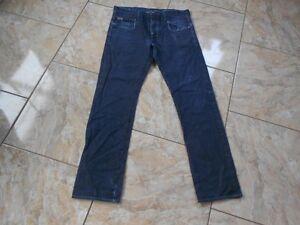 Fonc L34 Star Jeans Slim Blade G Embro H9341 Bleu Jeans W33 7qwvZn18