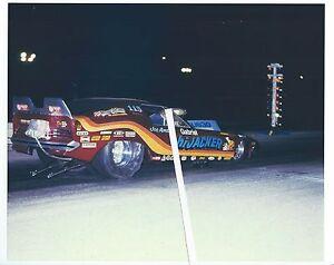 "1970s Drag Racing-Joe Amato's ""GABRIEL HiJACKER"" 1979 Firebird BB/Funny Car-YORK"