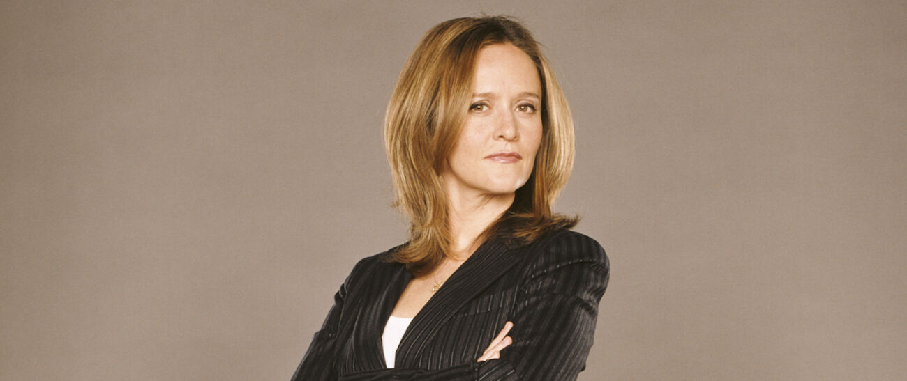 Samantha Bee Tickets (Rescheduled from October 5)
