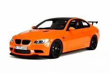 GT Spirit BMW M3 (E92) GTS GT015ZM LE of 3000 1:18 Scale**Super Rare!