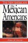 The Mexican Americans by Alma M. Garcia (Hardback, 2002)