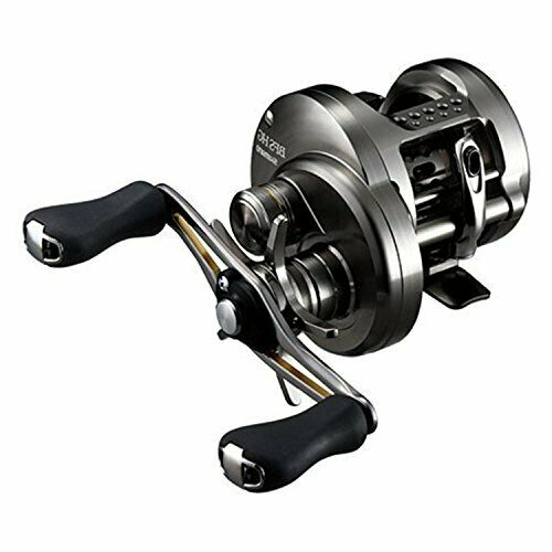 Shimano 17 Calcutta Conquest BFS HGR Right handle From Japan