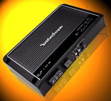 Rockford Fosgate r250x1-1 CANAUX MONOBLOC voiture Amplificateur//AMP 500w Max