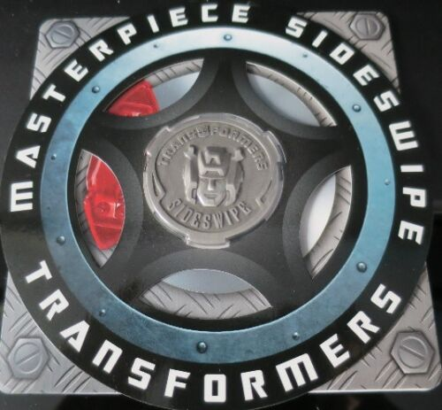 Transformers G1 Takara Tomy Masterpiece Exclusive COIN MP36 megatron MP16 RARE