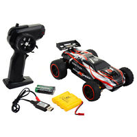 1:18 Scale 2.4g 4ch Rc High-speed Racing Car Radio Kids Remote Control Kids Gift