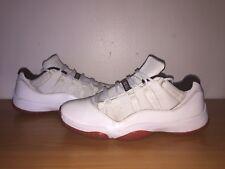 item 4 Nike Air Jordan XI Retro 11 Low OG Varsity Red Cherry White Bred -Nike  Air Jordan XI Retro 11 Low OG Varsity Red Cherry White Bred c62ee3c3d