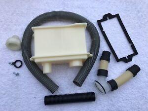 Glowworm-CXI-hxi-amp-SXI-Caldera-condensado-trampa-Sifon-Assy-0020013711-801663