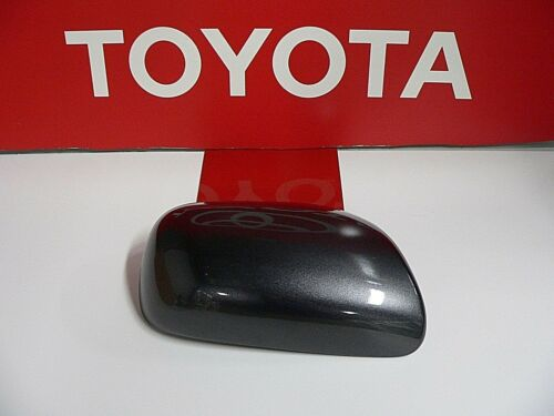 NEW COROLLA MATRIX OUTER MIRROR COVER GRAY OEM TOYOTA 87915-02230-B1 RIGHT SIDE