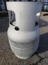 Propane Floor Buffer Tank