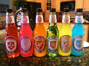 DIY: Call of Duty Nazi Zombies Perk a Cola (New Deadshot): 12 Steps