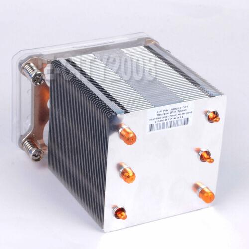 HP PROLIANT ML150 ML350 G9 Gen9 CPU Processor Heatsink 769018-001 780977-001