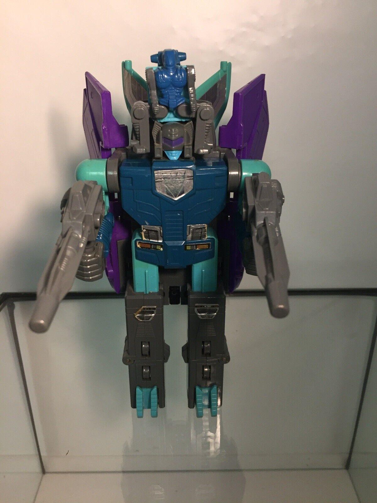 Transformer G1 Darkwing Powermaster Vintage ❗ ❗ Rar