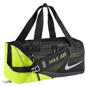 nike max air duffel bag