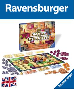 RAVENSBURGER - BRETTSPIEL - CASA GRANDE - NEU NEU NEU OVP - ENGLISH 3fb475