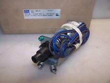 New Gorman Rupp Gri Oscillating Pump 230 Vac Model 17000 144