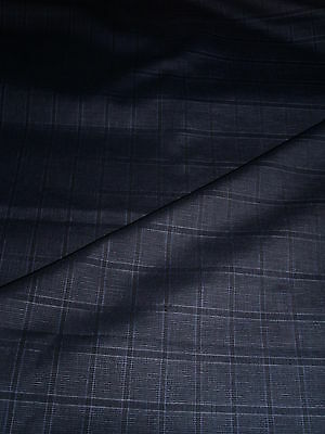 Colombo Promo Fabric Mens Tailleur 3,2 mt Super 100'S Wool Made in Italy
