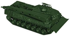 Roco-H0-05133-Minitank-Bausatz-034-Bergepanzer-Leopard-1-034-BW-1-87-NEU-OVP