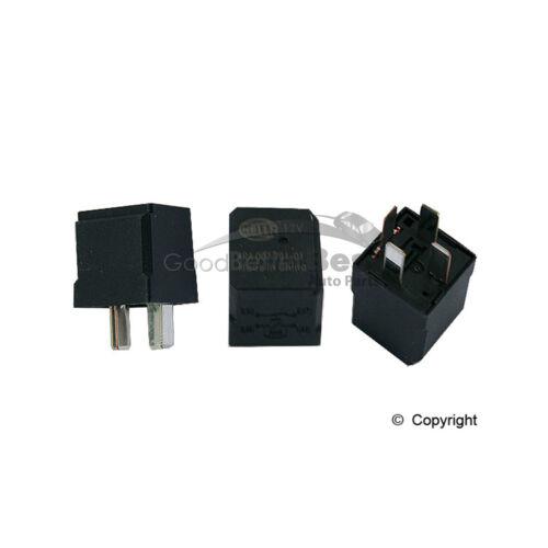 One New Hella Fuel Pump Relay 007791011 002542131926 for Mercedes MB