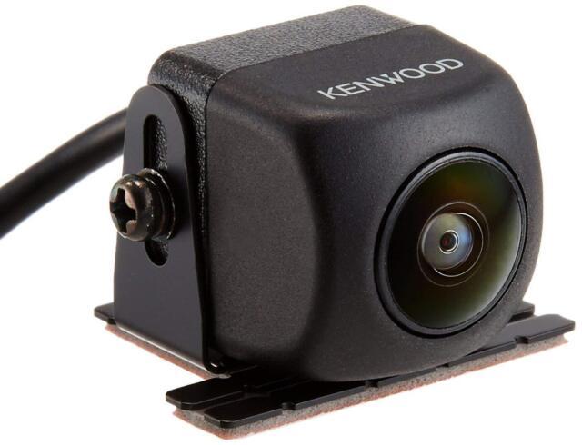 Kenwood CMOS-320 Multi View Rear Camera water dust proof Backup Japan Model New