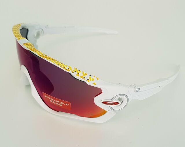 9e50413db7 Sunglasses Oakley Jawbreaker 9290-27 Tour De France Collection for ...