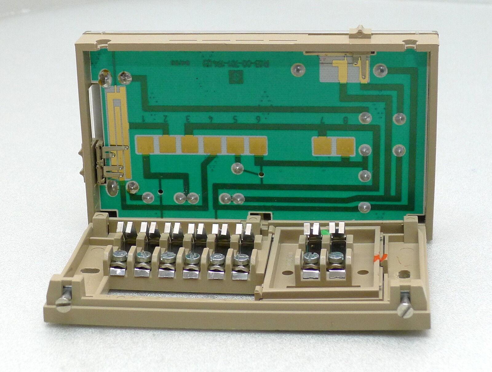 Buderus Ecomatic BFR 3000 UMB Fernbedienung BFR Ecomatic 12821c