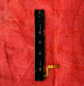 Slider-Schiene-Rail-m-Flexkabel-f-Nintendo-Switch-rechts-JoyCon-original
