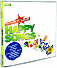The World's Biggest Happy Songs 2 CD