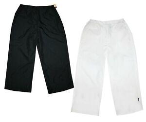 Schneider-Sportswear-ELBA-3-4-Hose-Damen-Capri-Freizeit-Hose-Sporthose-36-48