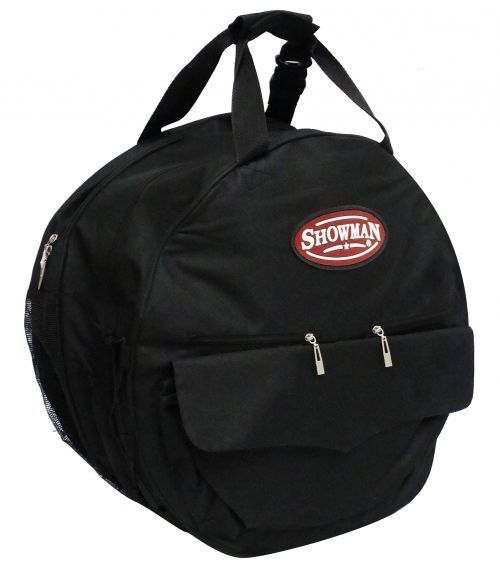 Showman   Deluxe lariat rope carrying case