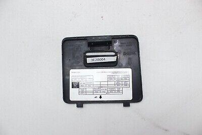 2007-2012 2009 NISSAN VERSA OEM FUSE BOX COVER 68964-EL00A ...