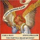 Carla Bley - Carla's Christmas Carols (2009)