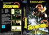 "VHS - "" SCORPION "" (1986) - Tonny Tulleners - Don Murray - Robert Logan"