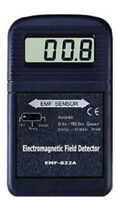 Emf 822-a Fully Digital Gaussmeter High Resolution Ghost Hunting Meter Detector