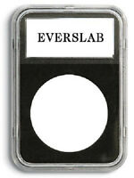 Lighthouse Ever Slab Coin Capsule Holder 26 Mm Fits Small Dollar Box Of 5 Holdrs