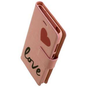 Urban Iphoria Book Cover Love Fur Apple Iphone 7 Pink 7516151