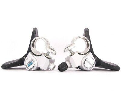 ShimanoSL-A050 Thumb Shifter 14 speed New