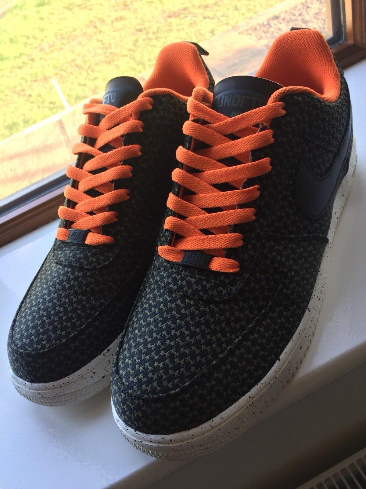 Nike Lunar Force 1 UNDFTD SP