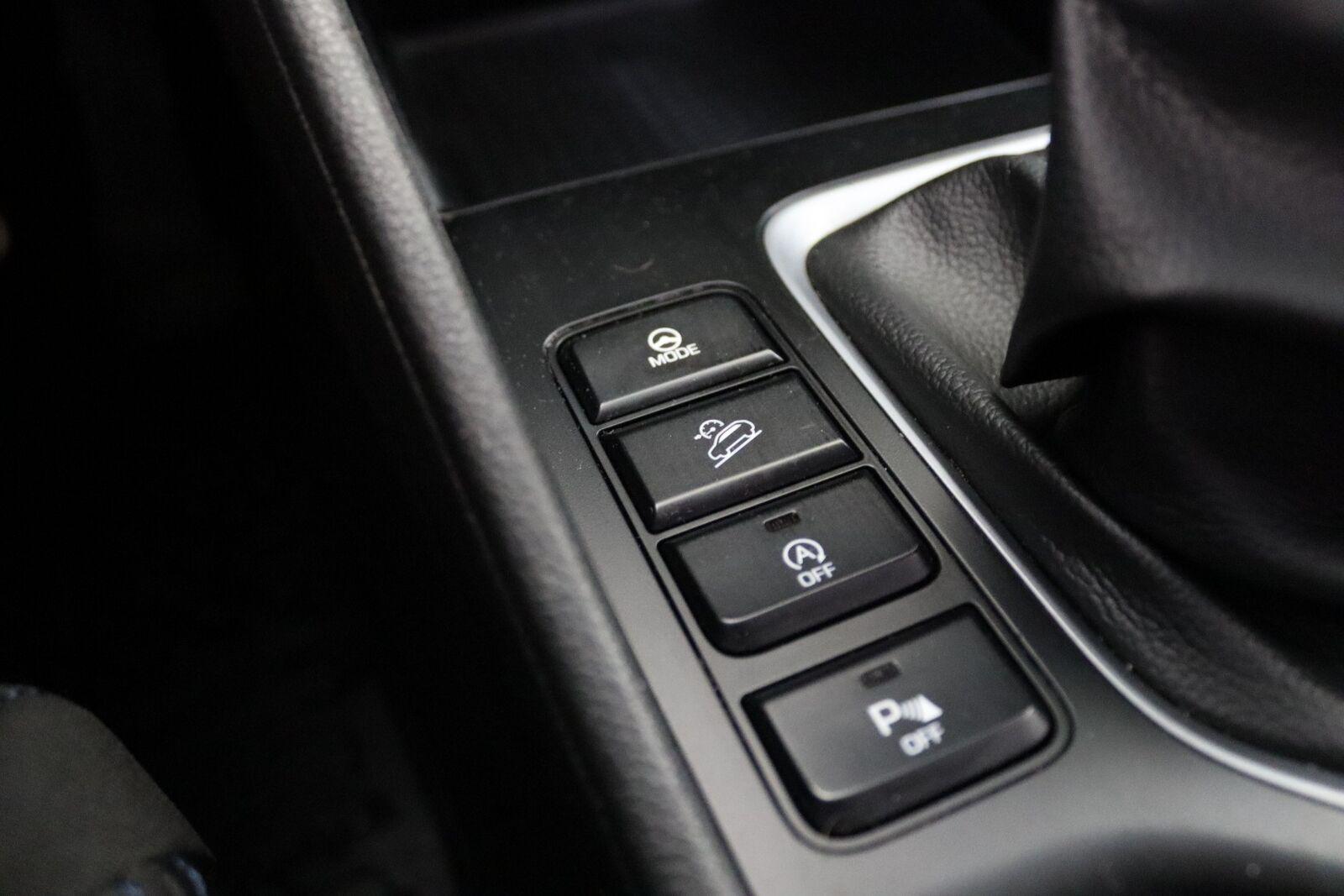 Hyundai Tucson 1,7 CRDi 115 Trend - billede 15