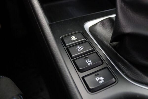 Hyundai Tucson 1,7 CRDi 115 Trend billede 15