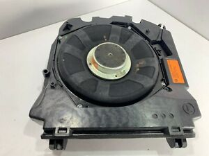 BMW-5-SERIES-F10-F11-HARMAN-KARDON-TOP-WIFI-SUBWOOFER-UNDER-SEAT-SPEAKER-9169687